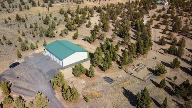 7155 SW Houston Lake Road, Powell Butte, OR 97753 (MLS #220133869) :: Team Birtola | High Desert Realty