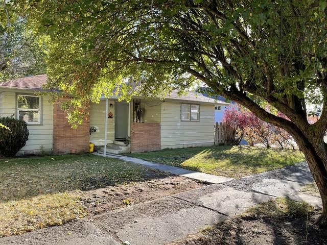2120 Garden Avenue, Klamath Falls, OR 97601 (MLS #220133870) :: Schaake Capital Group