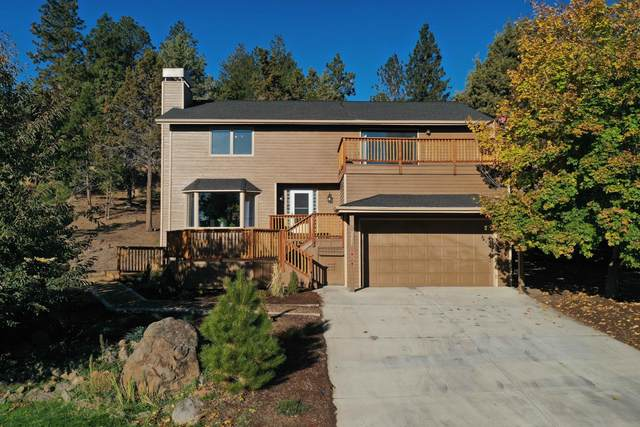 2255 NW 5th Street, Bend, OR 97701 (MLS #220133873) :: Fred Real Estate Group of Central Oregon