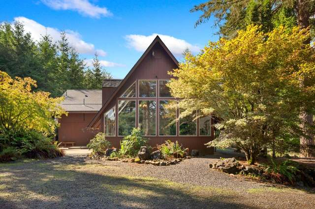 26919 Old Holley Road, Sweet Home, OR 97386 (MLS #220133878) :: The Riley Group