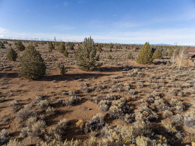 17858 SW Chaparral Drive Lot 496, Powell Butte, OR 97753 (MLS #220133882) :: Team Birtola | High Desert Realty