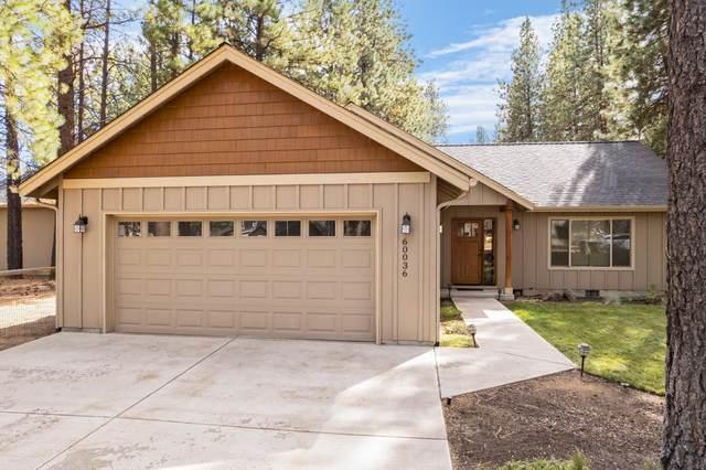 60036 Cinder Butte Road, Bend, OR 97702 (MLS #220133885) :: Vianet Realty