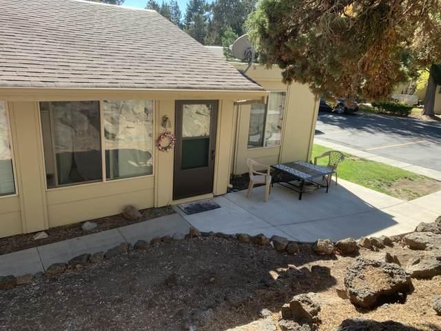 1700 NE Wells Acres Road Apt 20, Bend, OR 97701 (MLS #220133896) :: Bend Homes Now