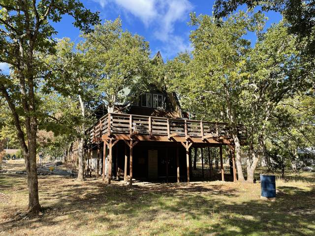 1881 Robinson Road, Grants Pass, OR 97527 (MLS #220133899) :: Coldwell Banker Sun Country Realty, Inc.