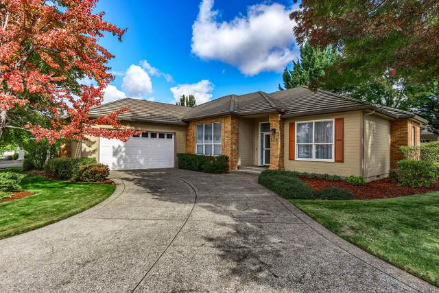 168 Princeville Drive, Eagle Point, OR 97524 (MLS #220133900) :: Vianet Realty
