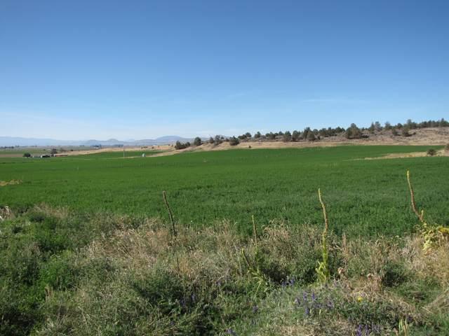 0 Harpold Road 187.75 Acres, Malin, OR 97632 (MLS #220133909) :: Team Birtola | High Desert Realty