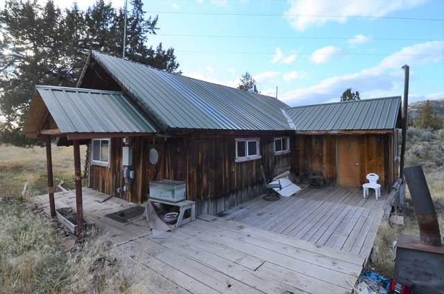 27404 West Bench Road, John Day, OR 97845 (MLS #220133921) :: Vianet Realty
