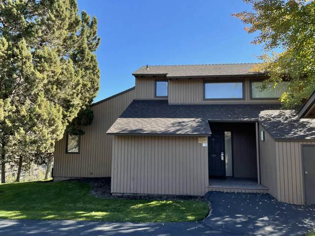 2240 Snowgoose Drive Rv3d, Redmond, OR 97756 (MLS #220133926) :: Bend Homes Now