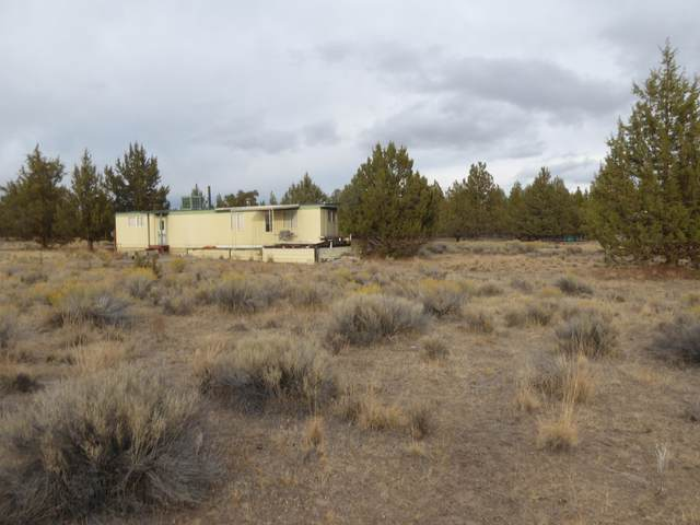 8161 SW Paious Drive, Culver, OR 97734 (MLS #220133928) :: Berkshire Hathaway HomeServices Northwest Real Estate