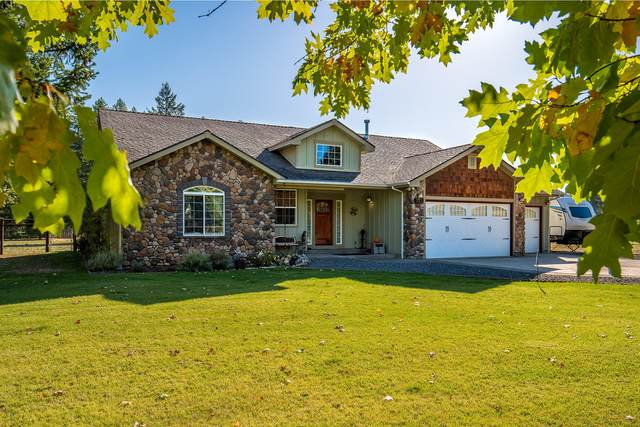 523 E Fork Circle, Cave Junction, OR 97523 (MLS #220133935) :: FORD REAL ESTATE