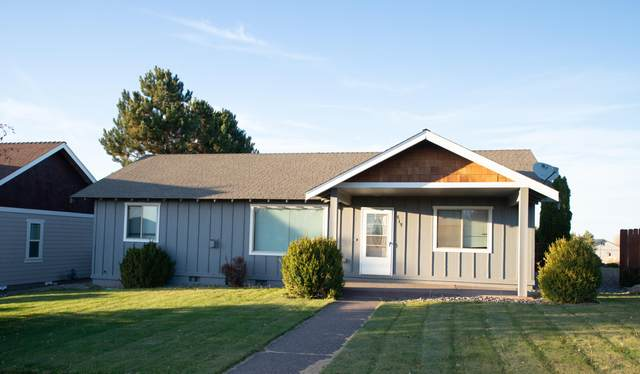 515 SW Sunrise Circle, Metolius, OR 97741 (MLS #220133937) :: Chris Scott, Central Oregon Valley Brokers