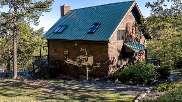 2070 Wagon Trail Drive, Jacksonville, OR 97530 (MLS #220133941) :: FORD REAL ESTATE