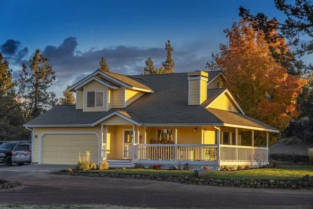 62244 Byram Road, Bend, OR 97701 (MLS #220133949) :: Berkshire Hathaway HomeServices Northwest Real Estate