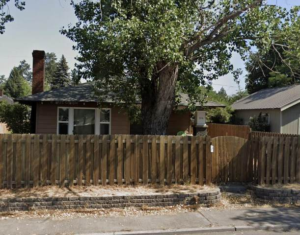 334 NW Colorado Avenue, Bend, OR 97703 (MLS #220133952) :: Fred Real Estate Group of Central Oregon
