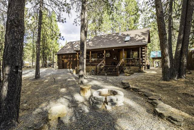 60264 Tumalo Circle, Bend, OR 97702 (MLS #220133955) :: The Ladd Group