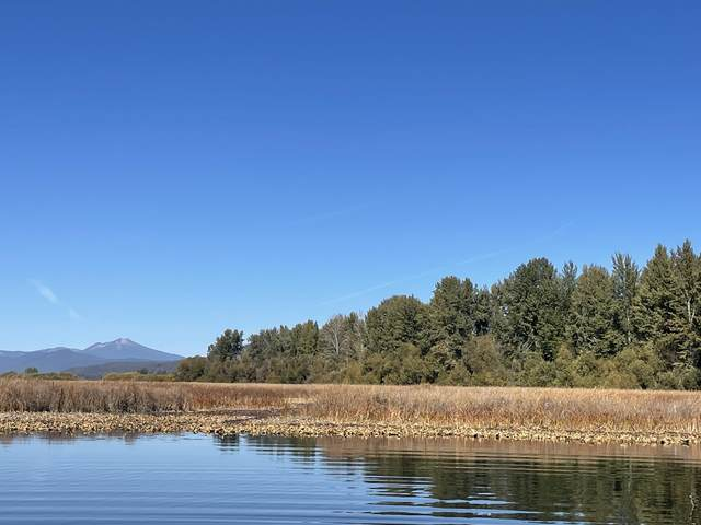 0 Nka Modoc Point Lane, Chiloquin, OR 97624 (MLS #220133957) :: Chris Scott, Central Oregon Valley Brokers