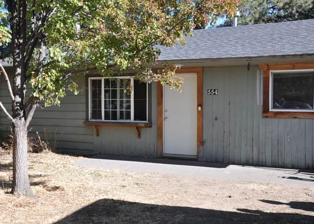554 SE 5th Street 1 & 2, Bend, OR 97702 (MLS #220133959) :: Chris Scott, Central Oregon Valley Brokers