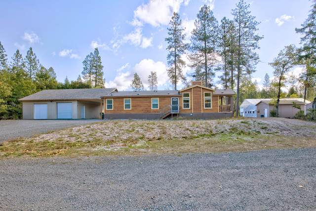 435 Crest Drive, Cave Junction, OR 97523 (MLS #220133961) :: Vianet Realty