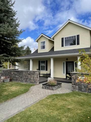 20922 Ridgewater Court, Bend, OR 97702 (MLS #220133968) :: Chris Scott, Central Oregon Valley Brokers