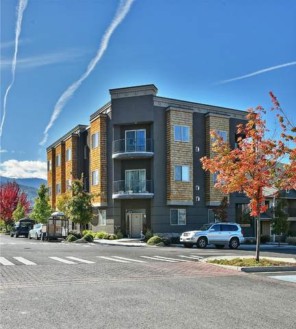 592 Fair Oaks Avenue #301, Ashland, OR 97520 (MLS #220133983) :: Central Oregon Home Pros