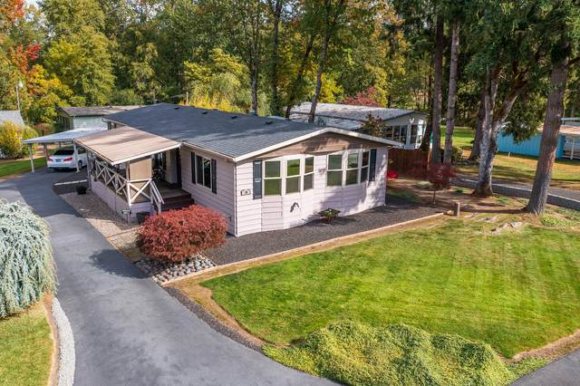 2172 Arnold Avenue Spc 10, Grants Pass, OR 97527 (MLS #220133984) :: FORD REAL ESTATE