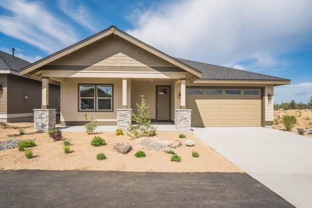 2770-Lot 55 NW 23rd Loop, Redmond, OR 97756 (MLS #220133989) :: Bend Homes Now