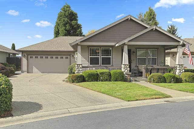 920 Schaefers Lane, Grants Pass, OR 97526 (MLS #220133994) :: Coldwell Banker Sun Country Realty, Inc.
