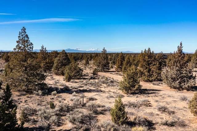 Lot 487 Brasada Ranch 4, Powell Butte, OR 97753 (MLS #220133999) :: Chris Scott, Central Oregon Valley Brokers