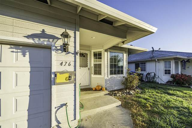 476 Minerva Avenue, Eagle Point, OR 97524 (MLS #220134002) :: FORD REAL ESTATE
