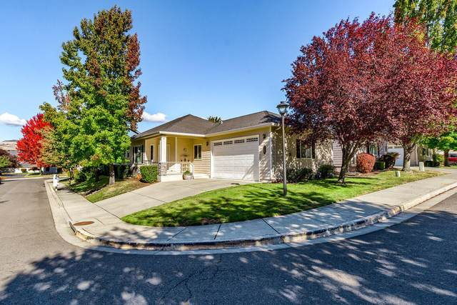 299 Meadow Drive, Ashland, OR 97520 (MLS #220134005) :: Bend Homes Now