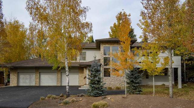 17640-23 Muir Lane, Sunriver, OR 97707 (MLS #220134006) :: Coldwell Banker Sun Country Realty, Inc.