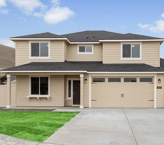 20409-Lot 30 SE Senden Lane, Bend, OR 97702 (MLS #220134009) :: Vianet Realty