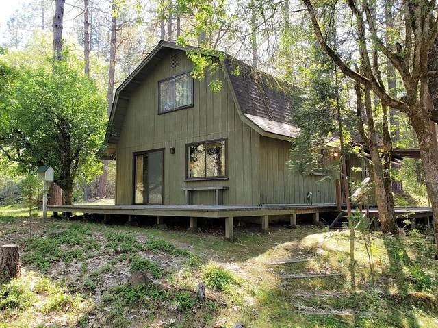 121 Buckhorn Drive, Grants Pass, OR 97526 (MLS #220134019) :: Vianet Realty