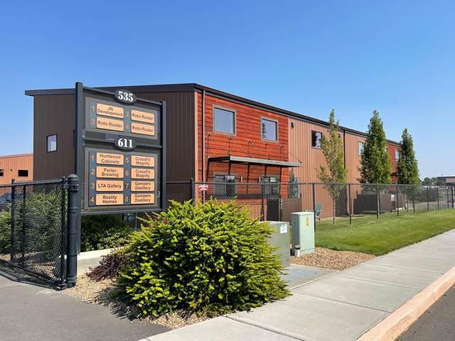 611-535 NE Jackpine Court, Redmond, OR 97756 (MLS #220134022) :: Vianet Realty