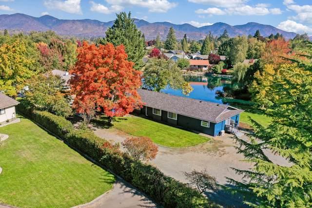 1420 Wineteer Lane, Grants Pass, OR 97527 (MLS #220134023) :: Berkshire Hathaway HomeServices Northwest Real Estate