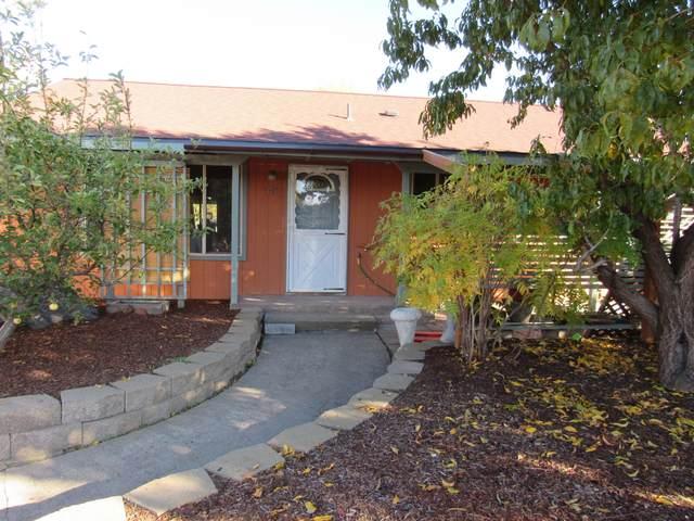 480 Hood Avenue, Metolius, OR 97741 (MLS #220134028) :: The Ladd Group