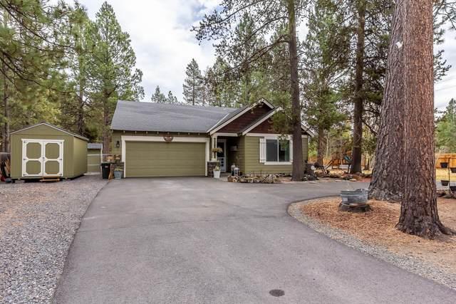 15734 6th Street, La Pine, OR 97739 (MLS #220134030) :: Vianet Realty