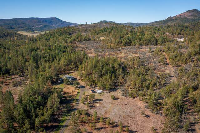 Crowfoot Road, Eagle Point, OR 97524 (MLS #220134037) :: FORD REAL ESTATE