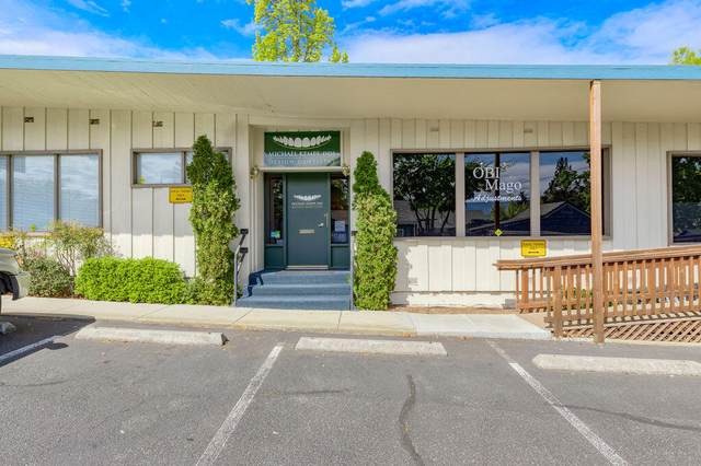 Address Not Published, Ashland, OR 97520 (MLS #220134040) :: Bend Homes Now