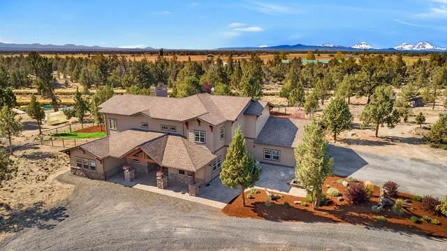 25895 Ogles Road, Bend, OR 97701 (MLS #220134041) :: Bend Homes Now