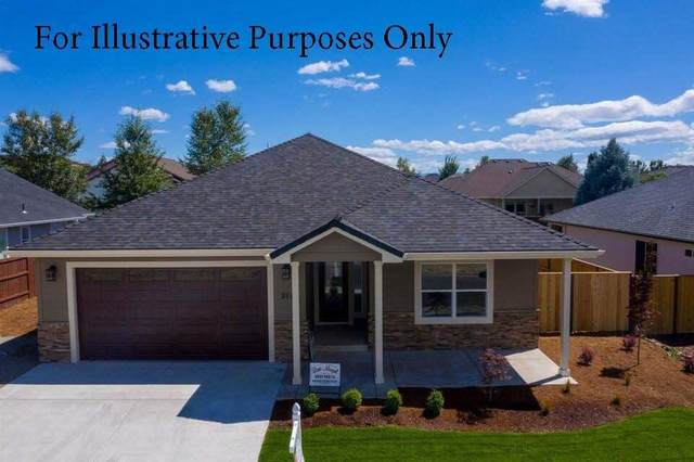 297 Echo Way, Eagle Point, OR 97524 (MLS #220134045) :: FORD REAL ESTATE