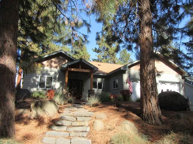 1081 Wild Plum Drive, Klamath Falls, OR 97601 (MLS #220134059) :: Vianet Realty