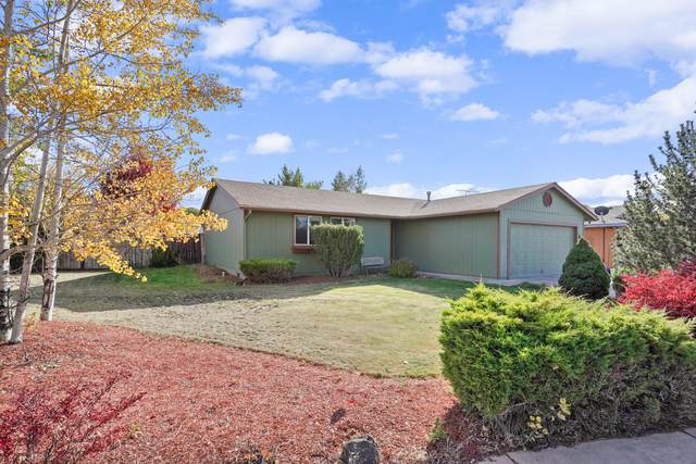 1660 NW Canyon Drive, Redmond, OR 97756 (MLS #220134060) :: Bend Homes Now