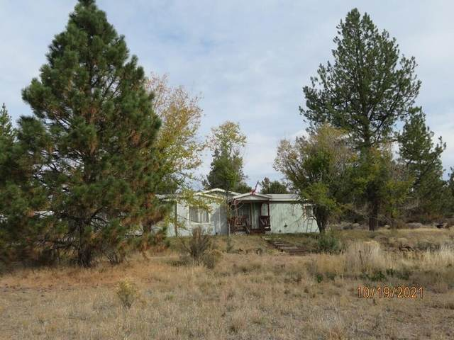 5531 Blue Heron Drive, Bonanza, OR 97623 (MLS #220134071) :: Bend Relo at Fred Real Estate Group