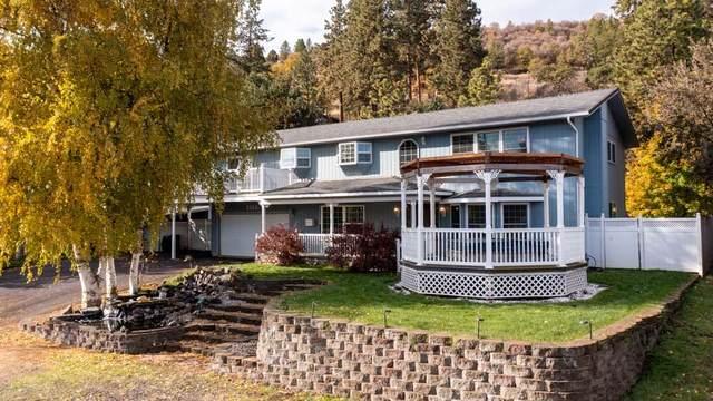 2326 Marina Drive, Klamath Falls, OR 97601 (MLS #220134076) :: Berkshire Hathaway HomeServices Northwest Real Estate