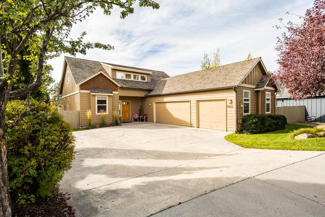19551 Greatwood Loop, Bend, OR 97702 (MLS #220134083) :: The Ladd Group