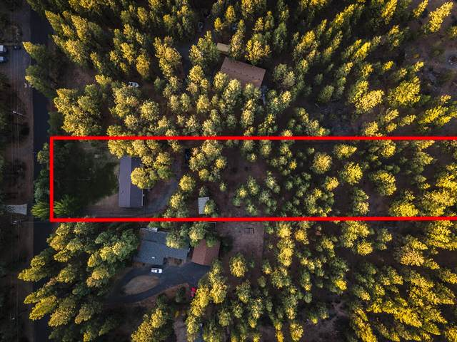 60186 Agate Road, Bend, OR 97702 (MLS #220134085) :: The Ladd Group