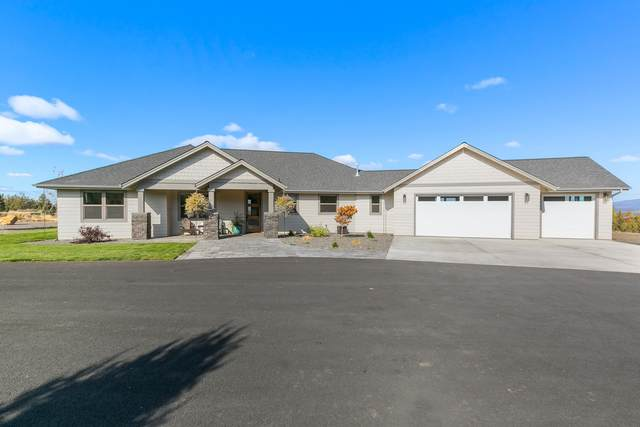 8854 SW Copley Road, Powell Butte, OR 97753 (MLS #220134088) :: The Ladd Group