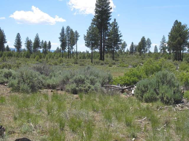 Lot 00 Mountain Quail (L-26, B-12) Lane, Chiloquin, OR 97624 (MLS #220134092) :: Oregon Farm & Home Brokers
