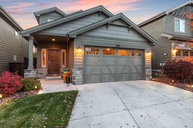 61161 Teton Lane, Bend, OR 97702 (MLS #220134093) :: Fred Real Estate Group of Central Oregon